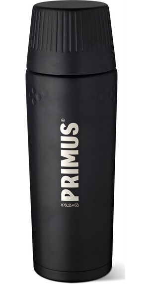Primus TrailBreak Vacuum Bottle - Black 0.75L (25 oz)